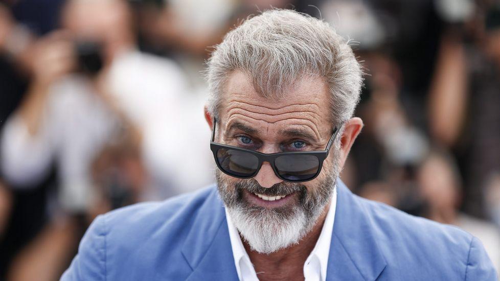 Así son los nuevos cines de As Termas.Mel Gibson