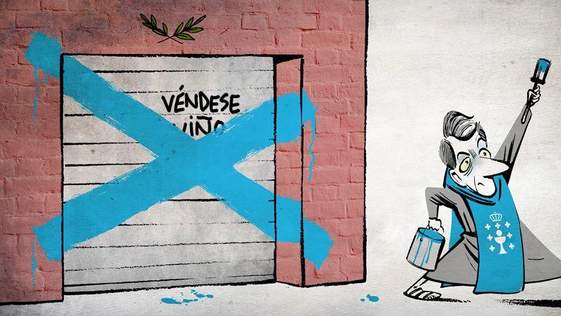 ilustración Leandro