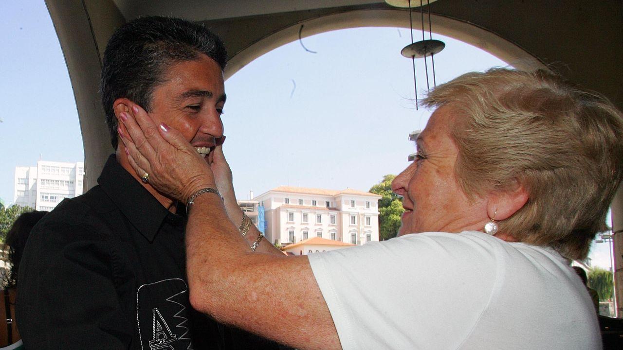Feliz cumpleaños, Bebeto: 57 imágenes para 57 años