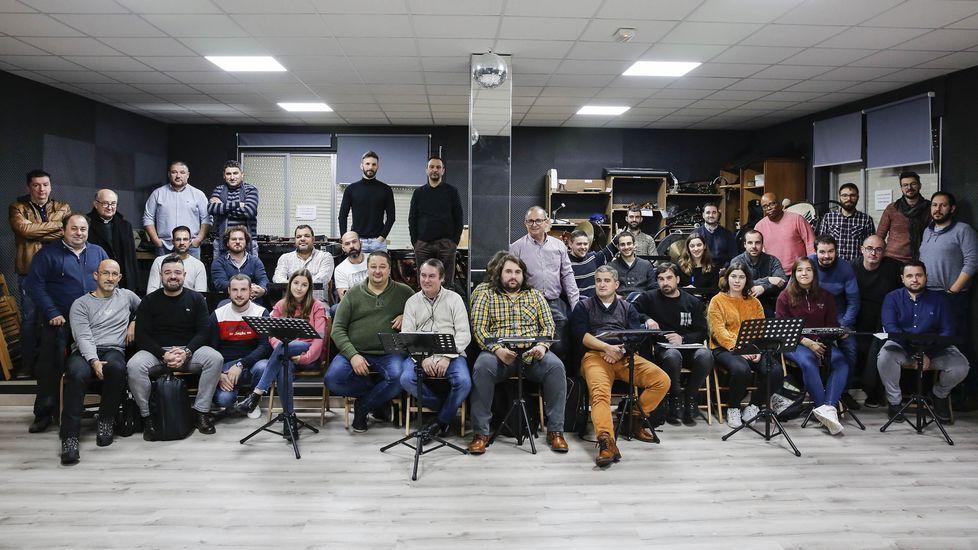 Detenidos 69 miembros de varios clanes por venta drogas y peleas de gallos.Gonzalo Prieto, Marcos García Suero y Martín Fañanás.