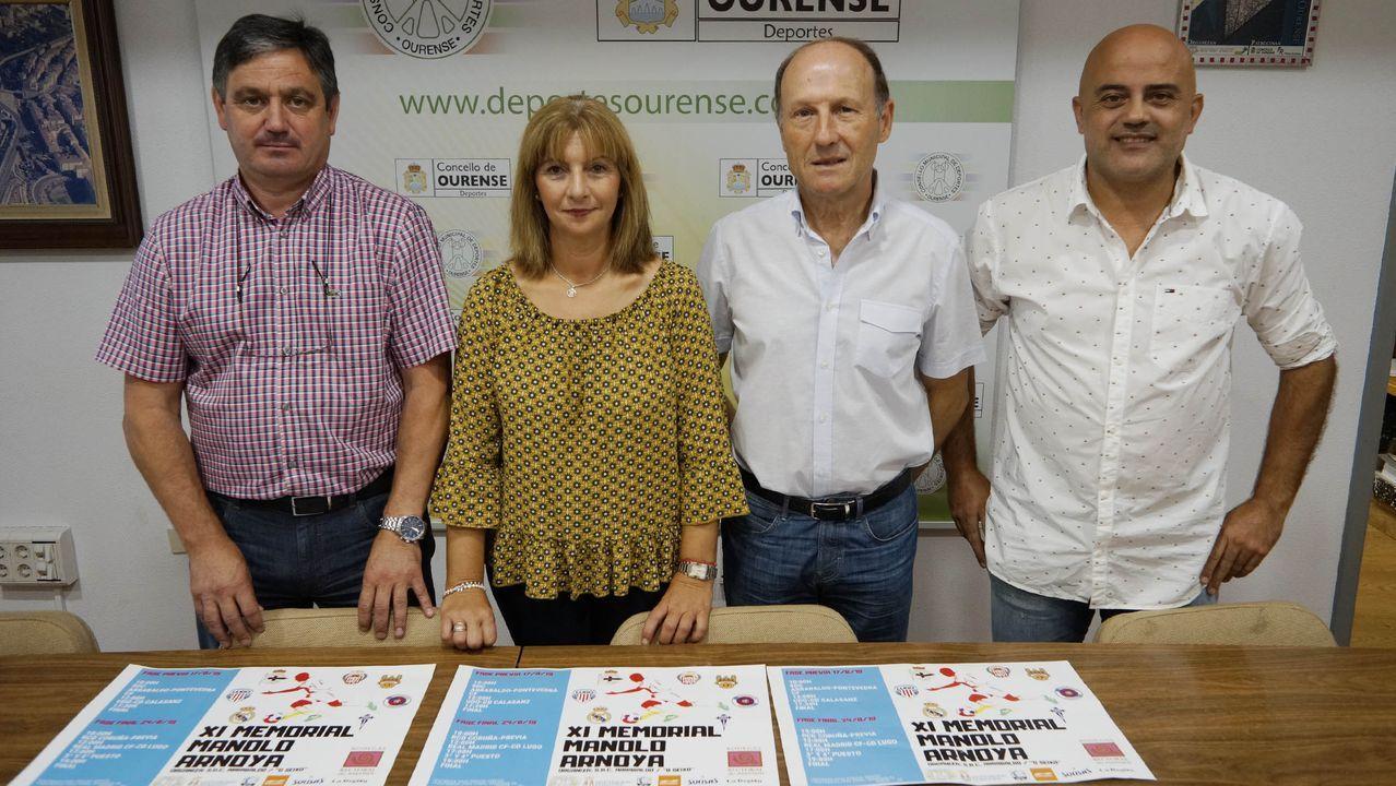 La Roja aterriza en Asturias