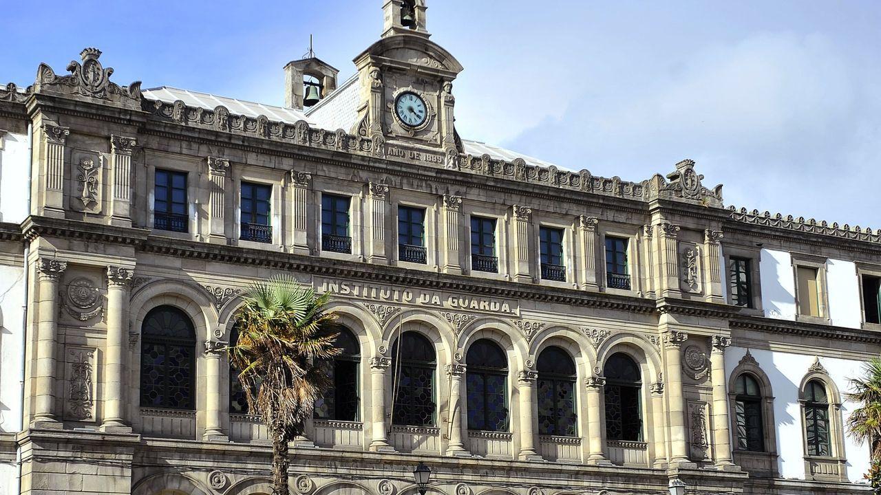 Prueba de la oposición a profesor de Secundaria el pasado 22 de junio