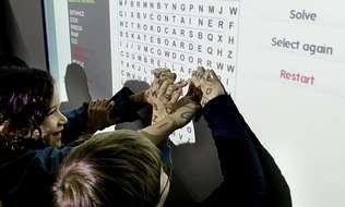 La discriminación que hace el cerebro entre vocales y consonantes podría utilizarse para aprender idiomas