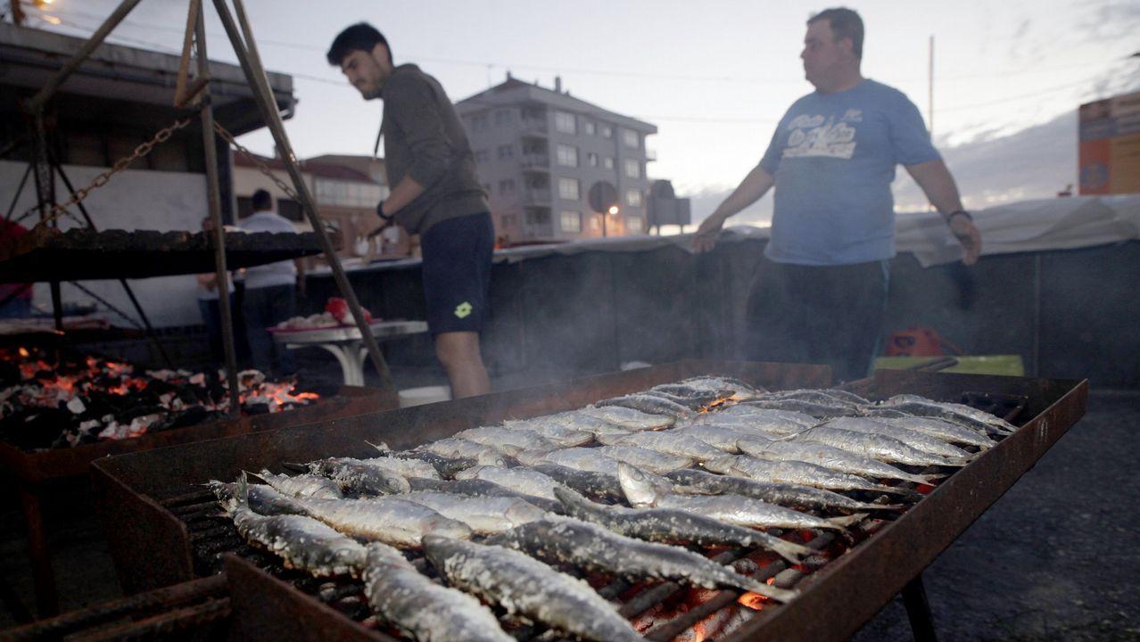 San Juan: los consejos de seguridad que ya conoces, pero que siempre olvidas.Noite meiga en A Coruña