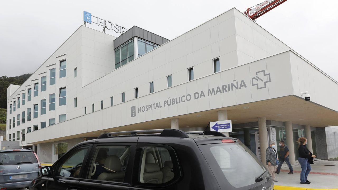 Ambulancia Asturias