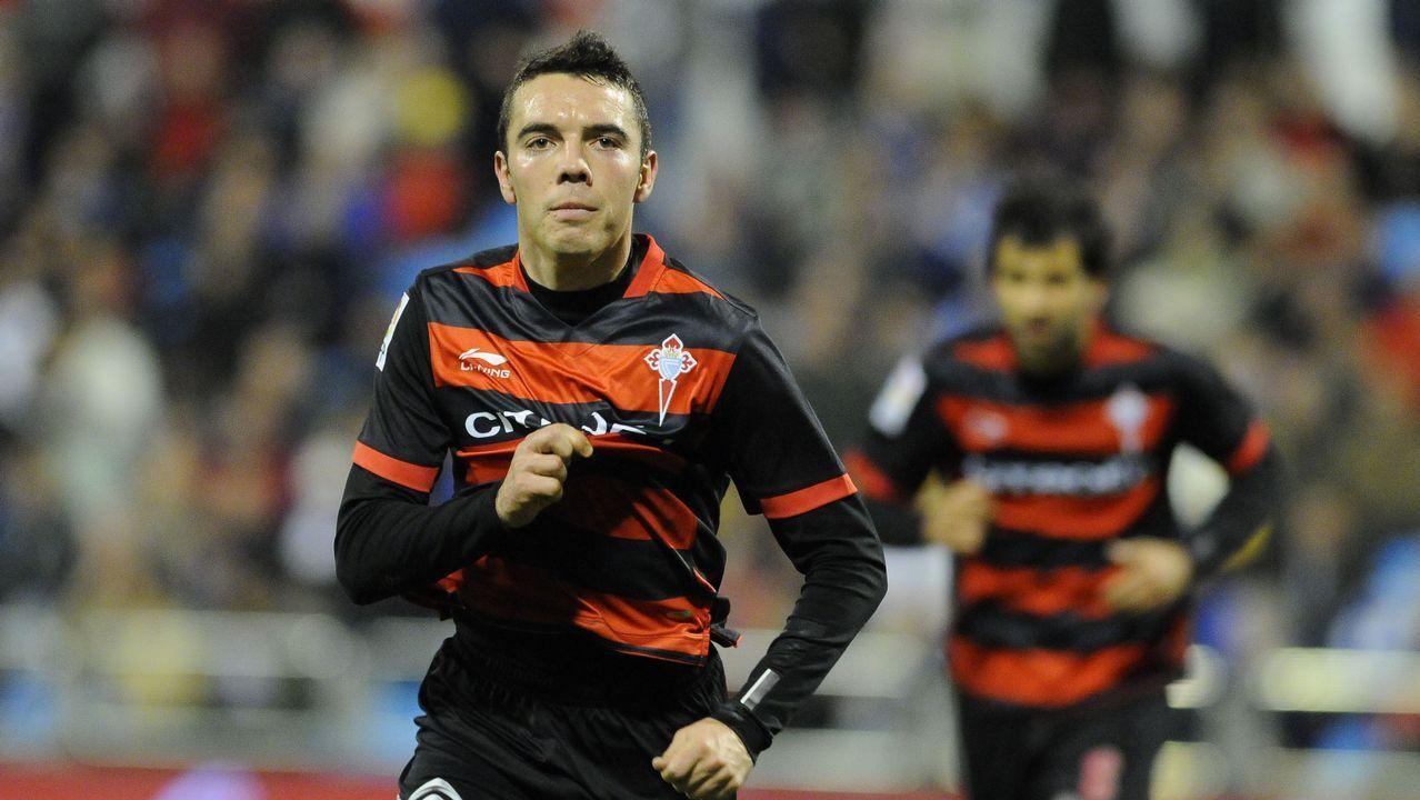 129 - Zaragoza-Celta (0-1) el 26 de noviembre del 2012