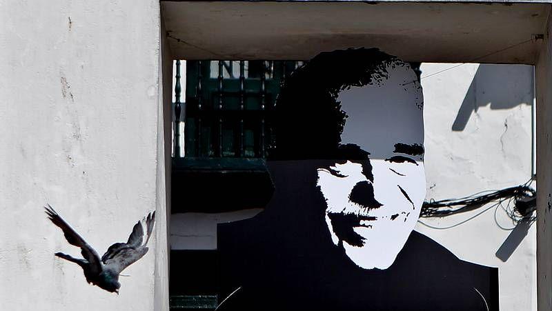Tributo a García Márquez