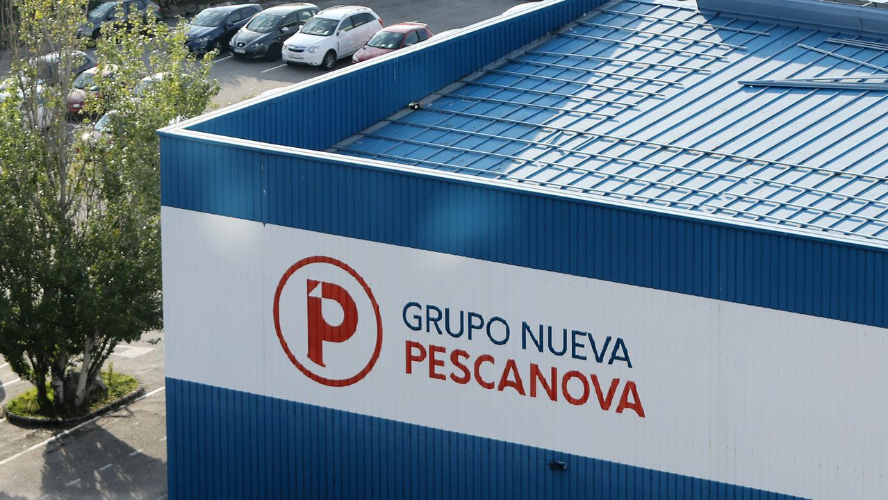 Gasolinera de Repsol en A Tolda donde hay surtidores de autoservicio