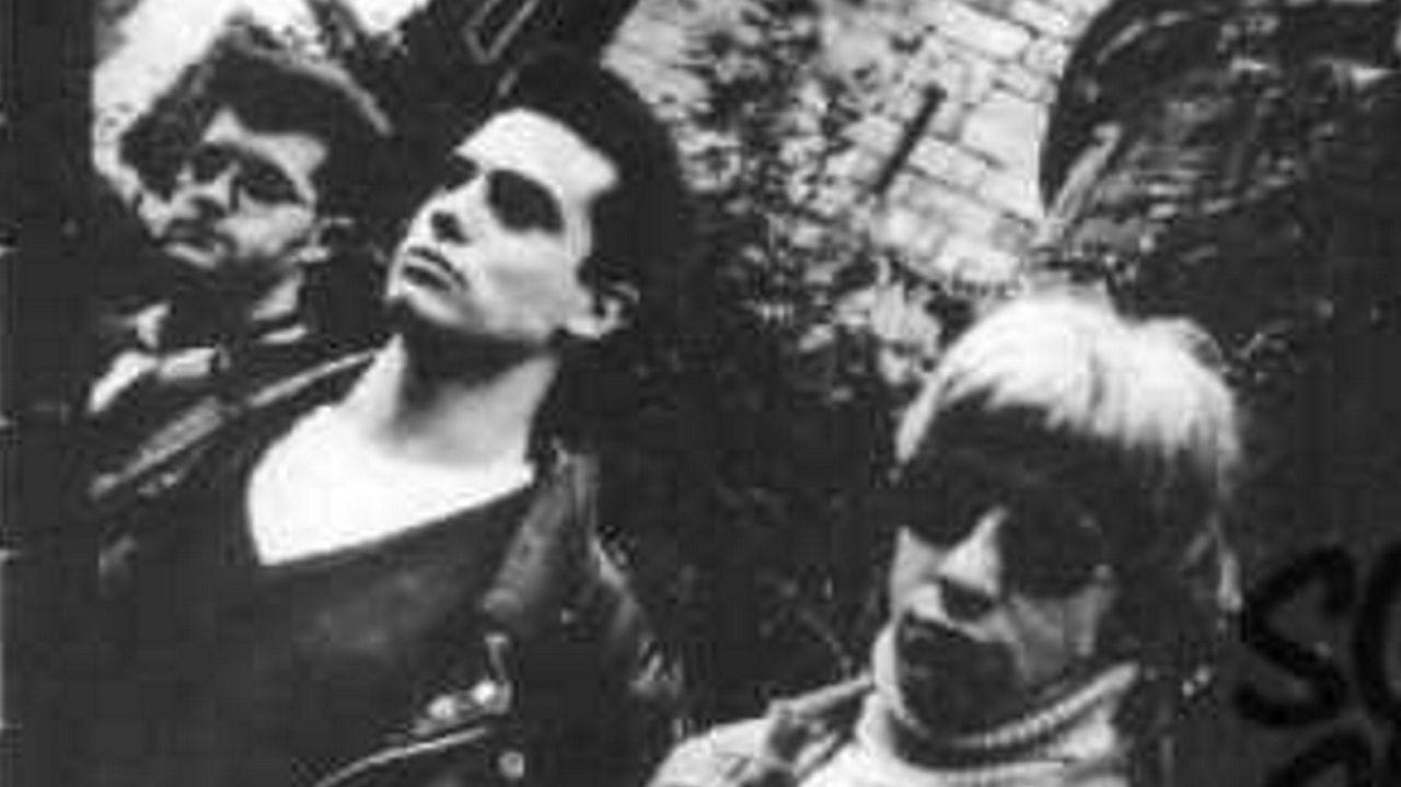 VIUDA GOMEZ E HIJOS EN 1987