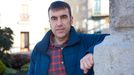Xaquín Moreda es el concejal de Urbanismo de Pontevedra