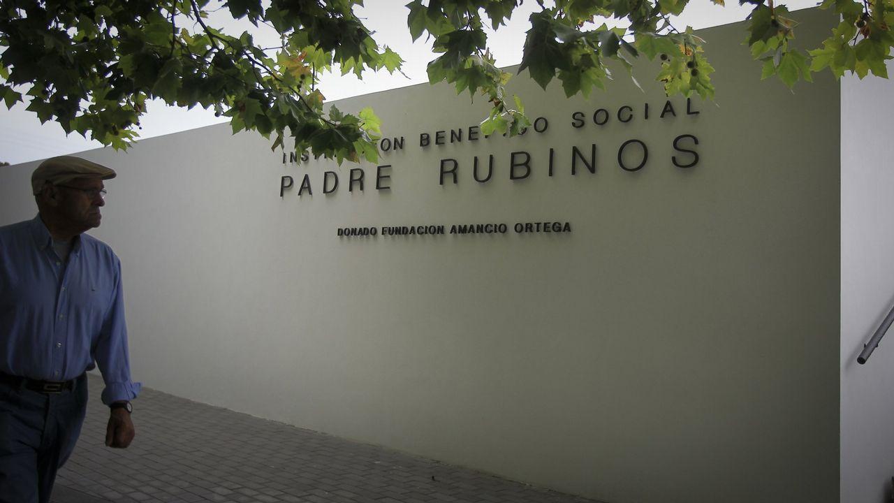 Una imagen del Museo de La Voz de Galicia en Sabón