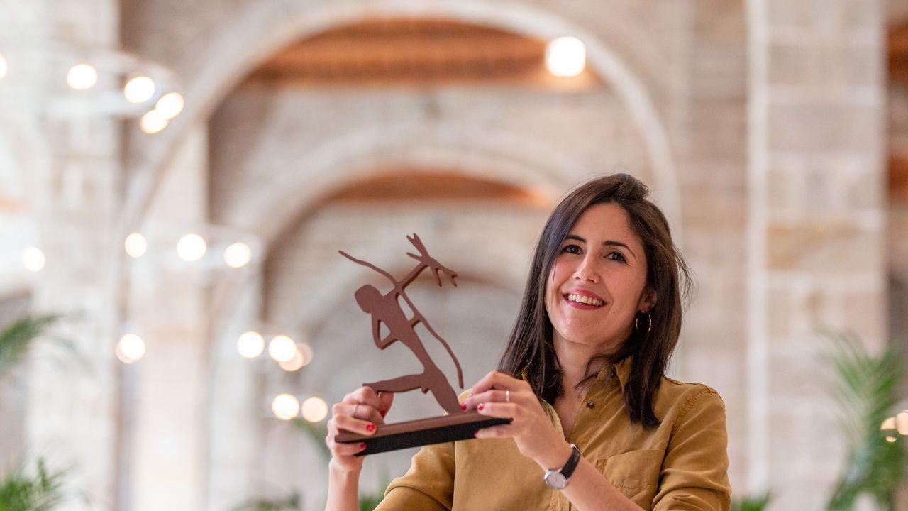 Taranilla ha ganado el Biblioteca Breve con su primera novela