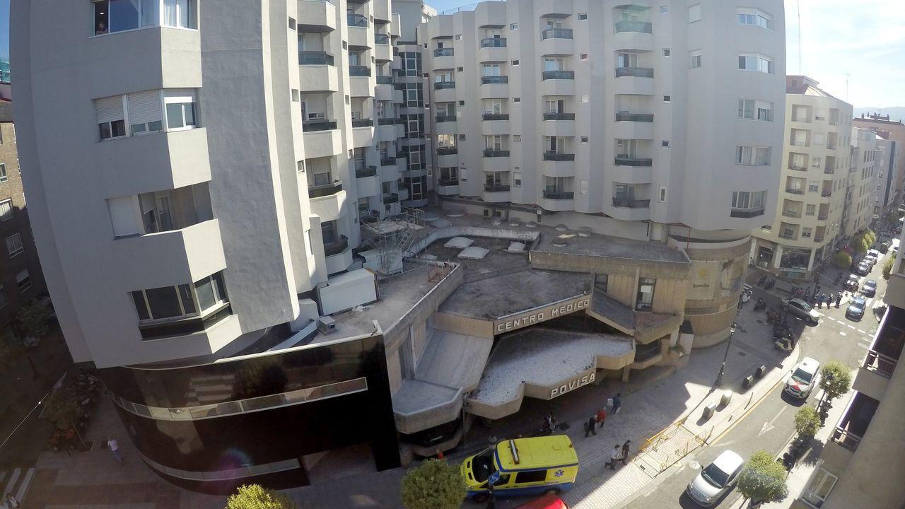 BODA EN EL HOSPITAL POVISA OFICIADA DE MANERA TELEMÁTICA