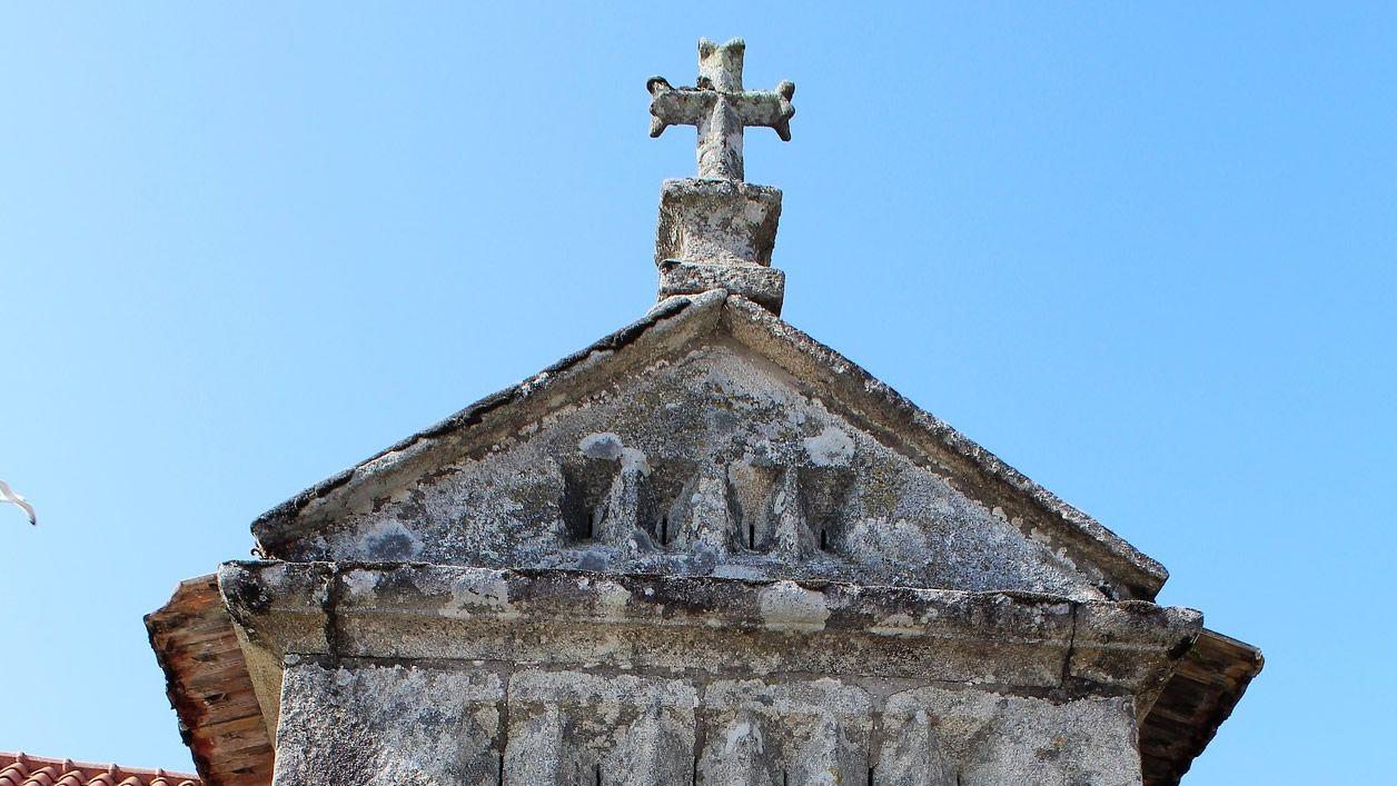 Los hórreos construidos antes de 1901 están protegidos por Patrimonio