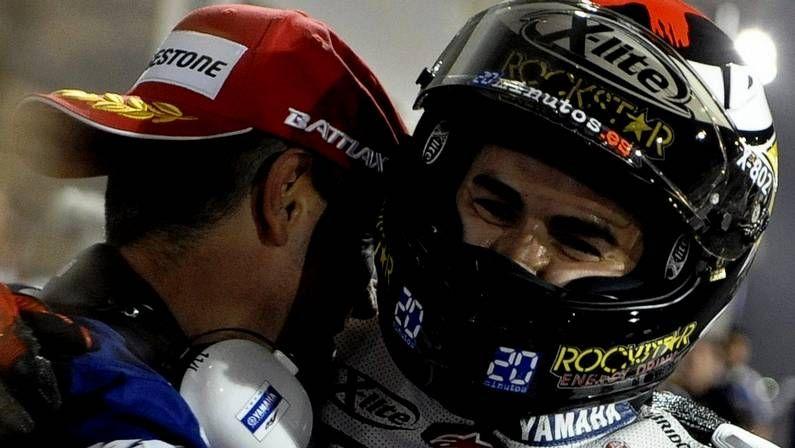 Las imágenes del Gran Premio de Estoril