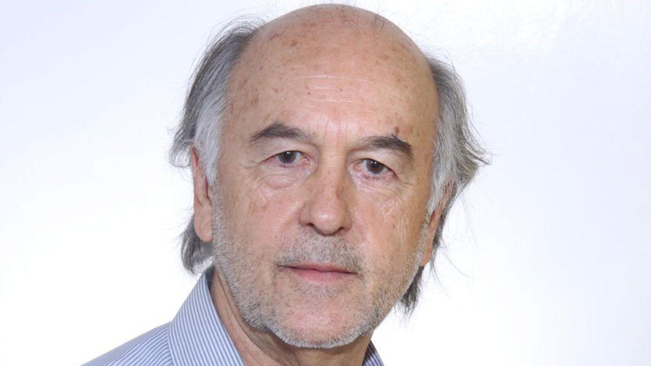Jaime Rabanal
