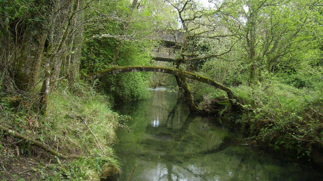Los secretos que esconde el río Belelle