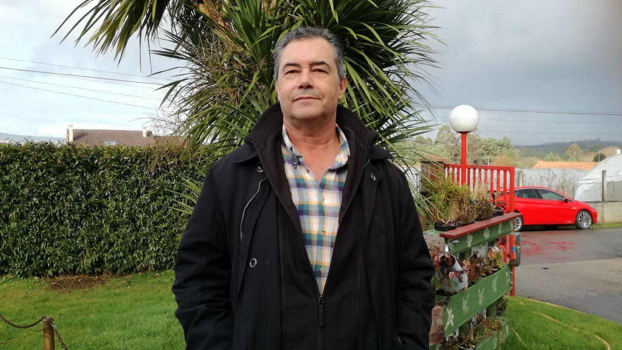 Sonia Muñoz: «Enganaba aos meus fillos, polo alcol roubeilles cartos e mentinlles moito»