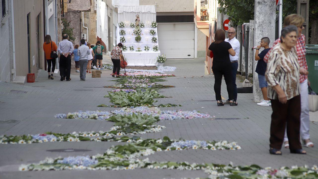 ¡Mira aquí las fotos del Santísimo de Palmeira!