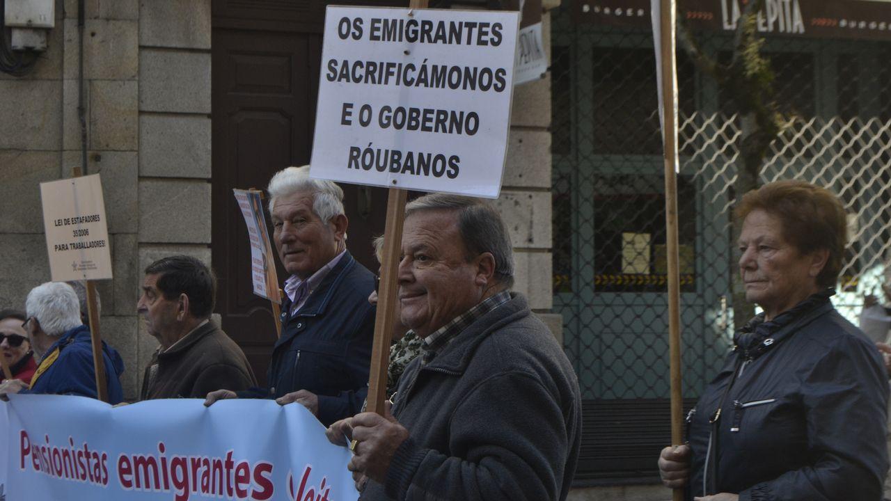 Miguel Arroyo no pudo votar desde Rumanía porque tiene el consulado a seis horas de viaje