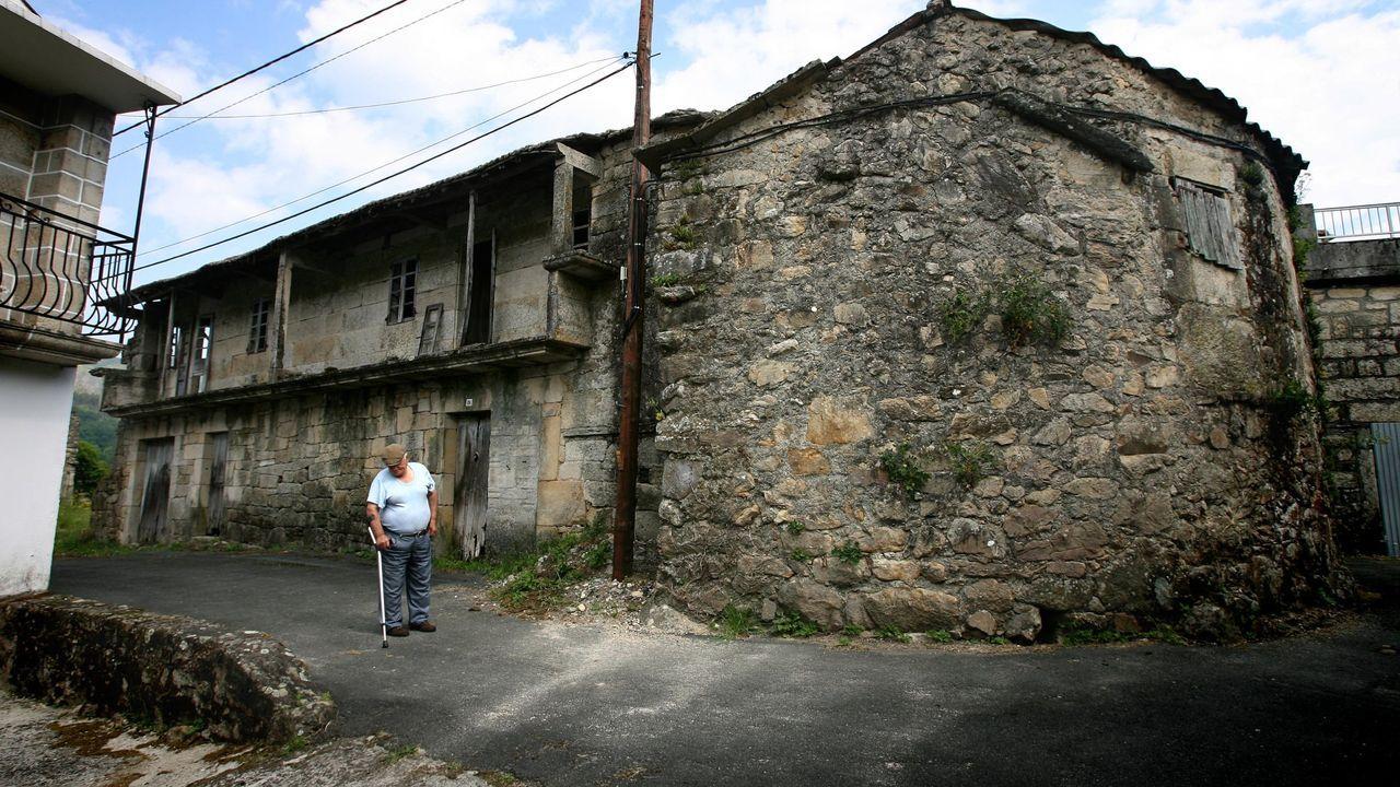 La comunidad de LeBaron está situada en el municipio de Galeana, en el estado de Chihuahua (México)