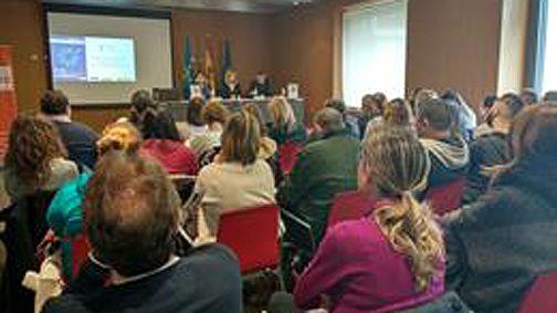 Presentación del Informe anual de discriminación por La Fundación Secretariado Gitano