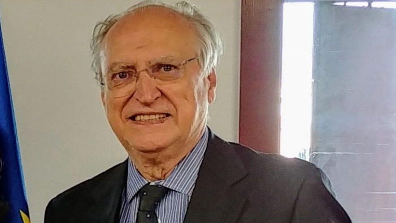 Francisco Aldecoa reivindica la generosidad de Alemania con el resto de Europa