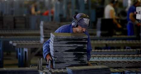Las empresas pizarreras son las que generan el mayor volumen de exportaciones de Ourense, aunque la cifra lleva años a la baja.