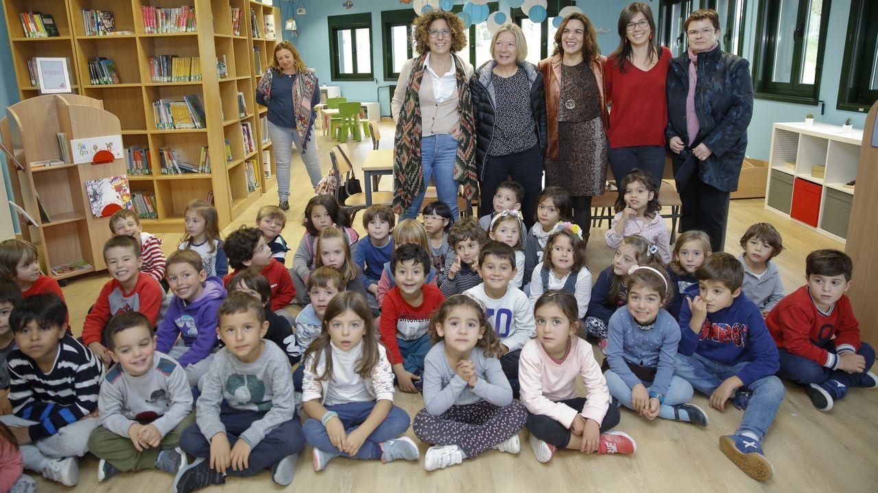Bocados de esencia gallega en el Gaiás