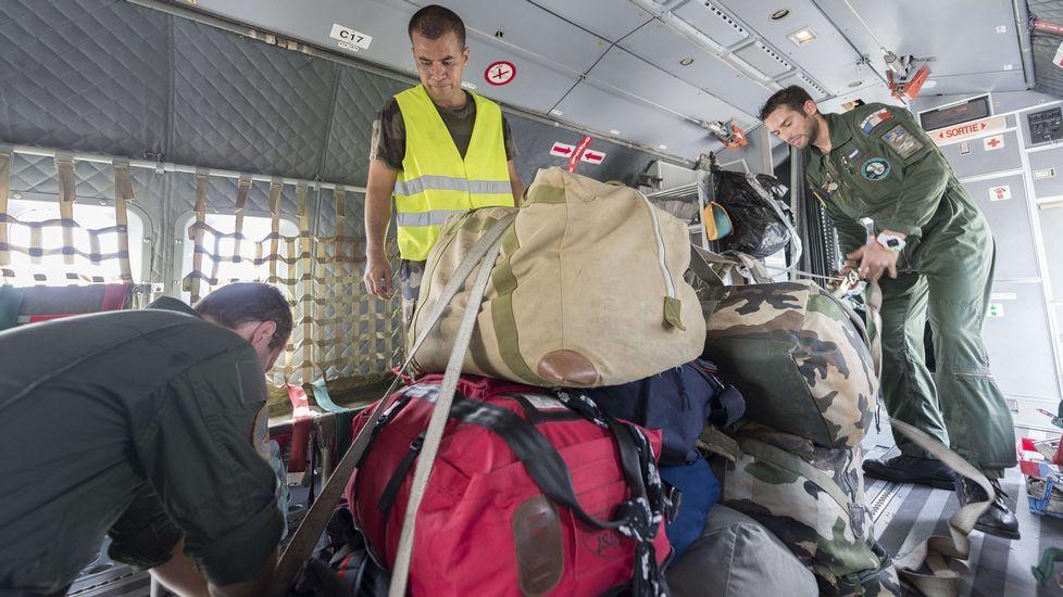 Los países más cercano a Vanuatu, Nueva Zelanda y Australia, fueron los primeros en ofrecerse a enviar ayuda.
