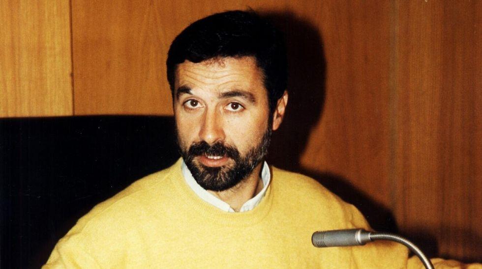 Cronología del caso Baltar.Fernández amosouse convencido de que a nova formación terá un percorrido centenario.