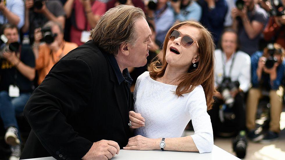 Festival de Cannes: Los estilismos que han acaparado titulares