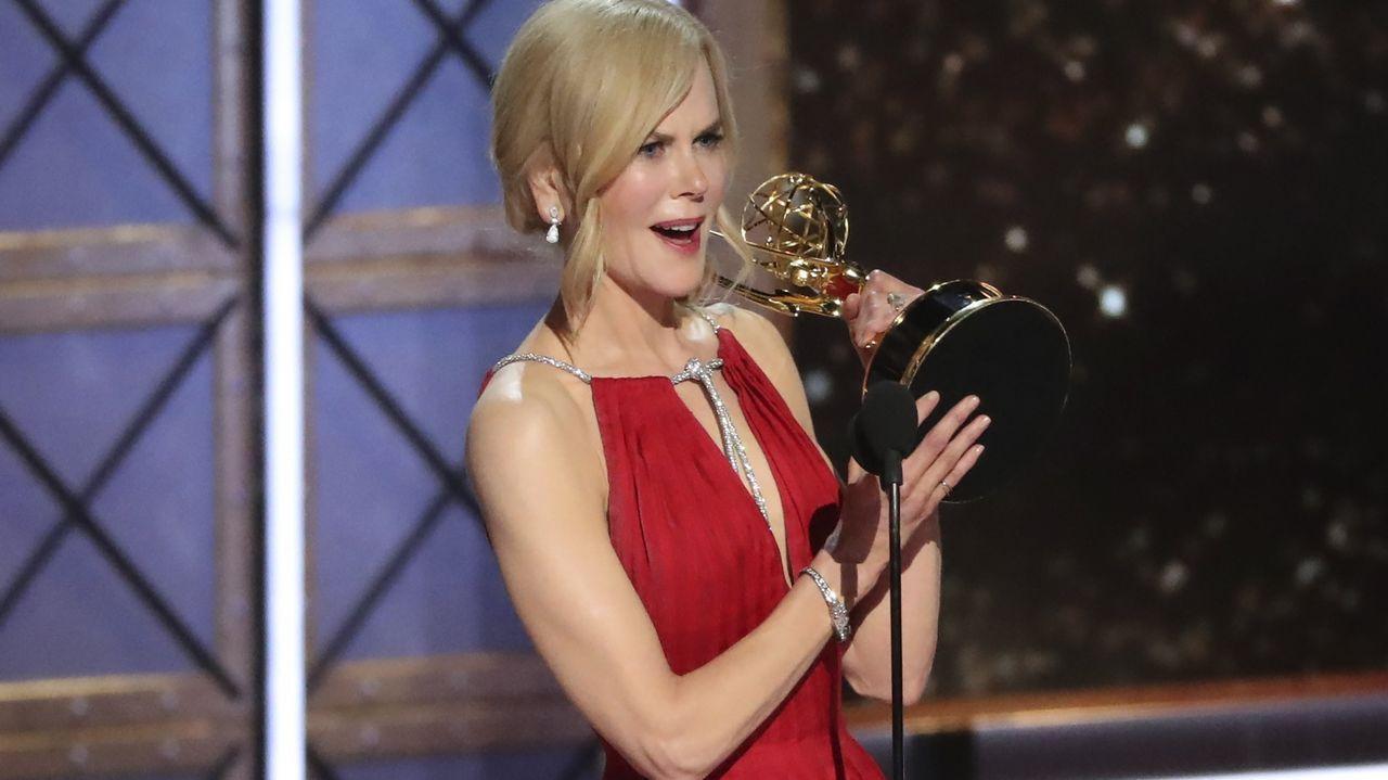 El contundente discurso de Nicole Kidman contra la violencia machista