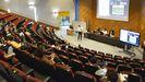 Jornada sobre aprovechamientos de la biomasas forestal y marina en el Campus de Ourense