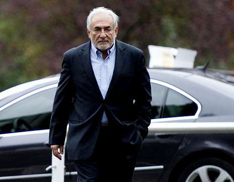 Strauss-Kahn.