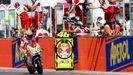 El GP de San Marino, en imágenes