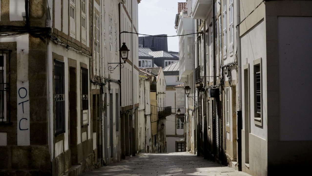 La medida permitirá actuar en la Ciudad Vieja y en el eje Orzán-Panadeiras