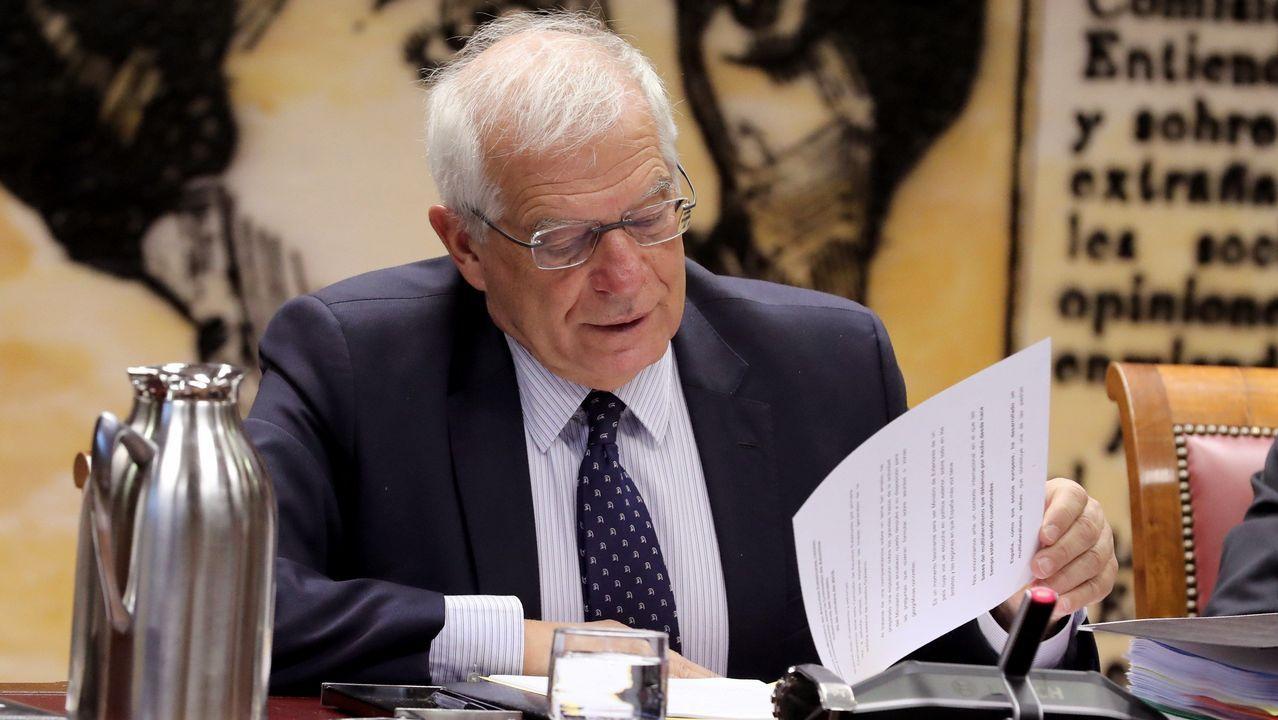 Manuel Marchena, el candidato que quiere el PP, será el presidente del CGPJ.Víctor Lenore, autor de «Espectros de la Movida»