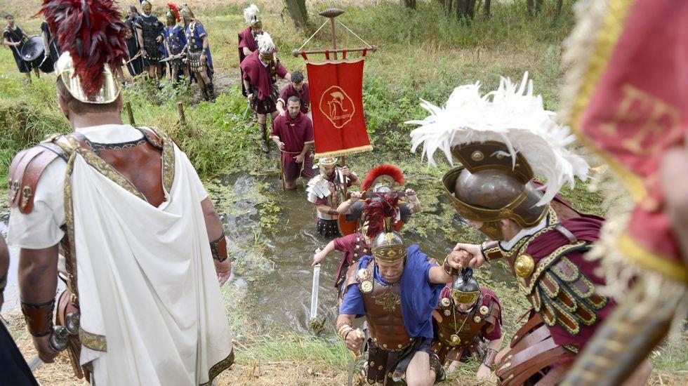 Festa do Esquecemento en Xinzo