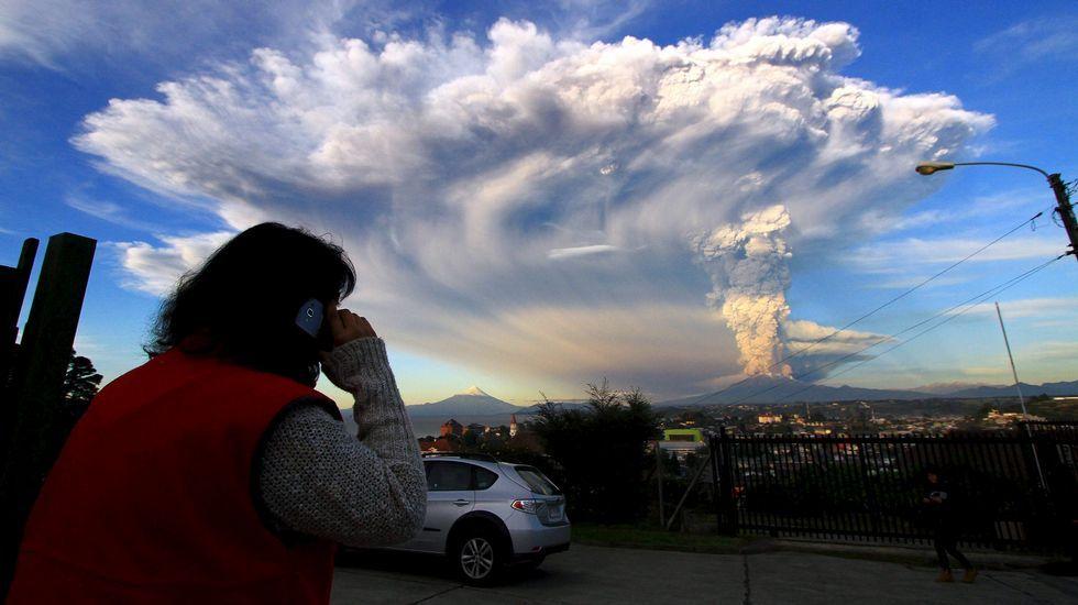 El «Estado de excepción constitucional» y «zona de Catástrofe» se ha decretado en la provincia de Llanquihue y en la comuna de Puerto Octay.