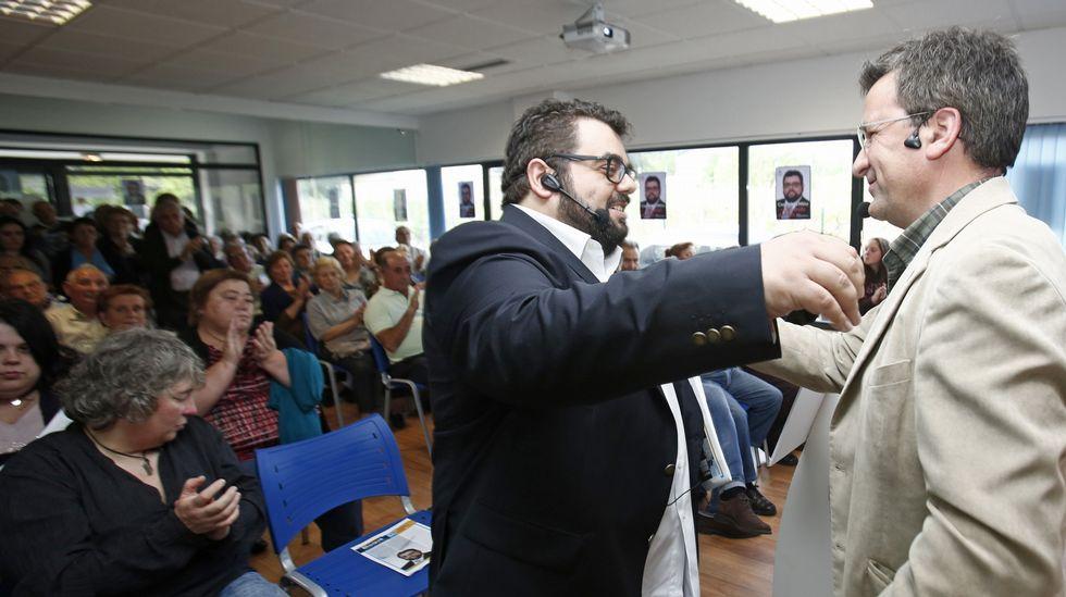 Elecciones municipales: la campaña, en fotos