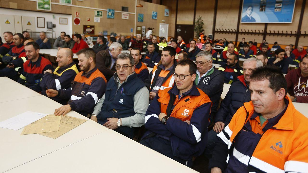 Temor a un aumento del paro en Canarias por la quiebra de Thomas Cook.Reyes Maroto