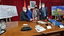 La Exposición Filatélica Nacional de Lugo, en imágenes