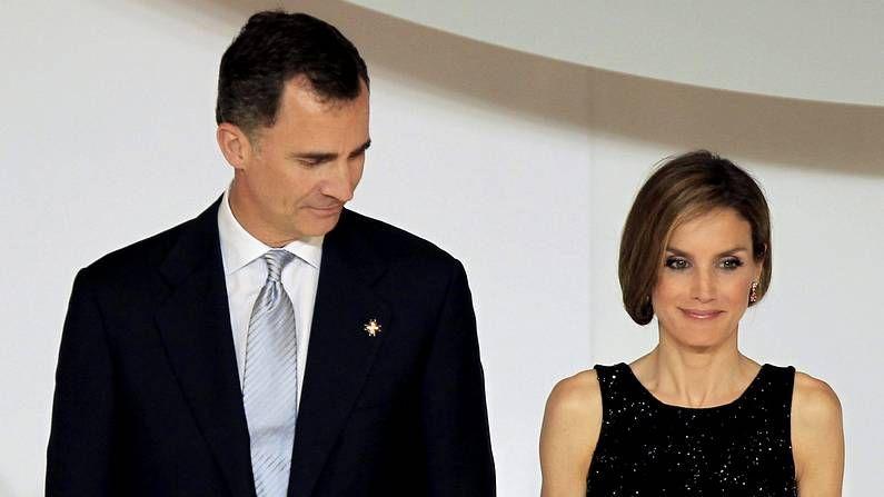 La confirmación de la princesa Ingrid Alexandra de Noruega, en fotos.Los reyes Felipe y Letizia