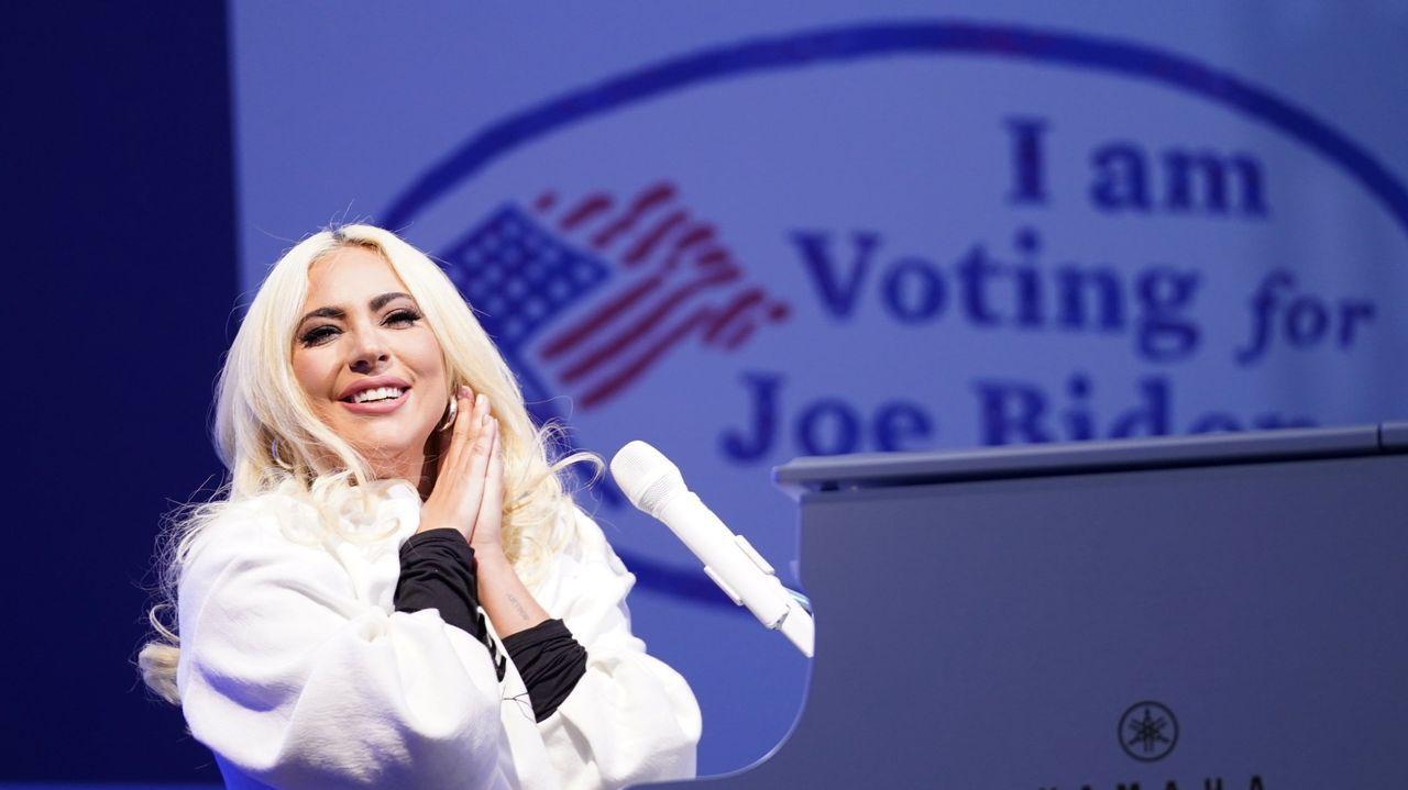 Lady Gaga será la encargada de cantar el himno de EE.UU. durante la ceremonia