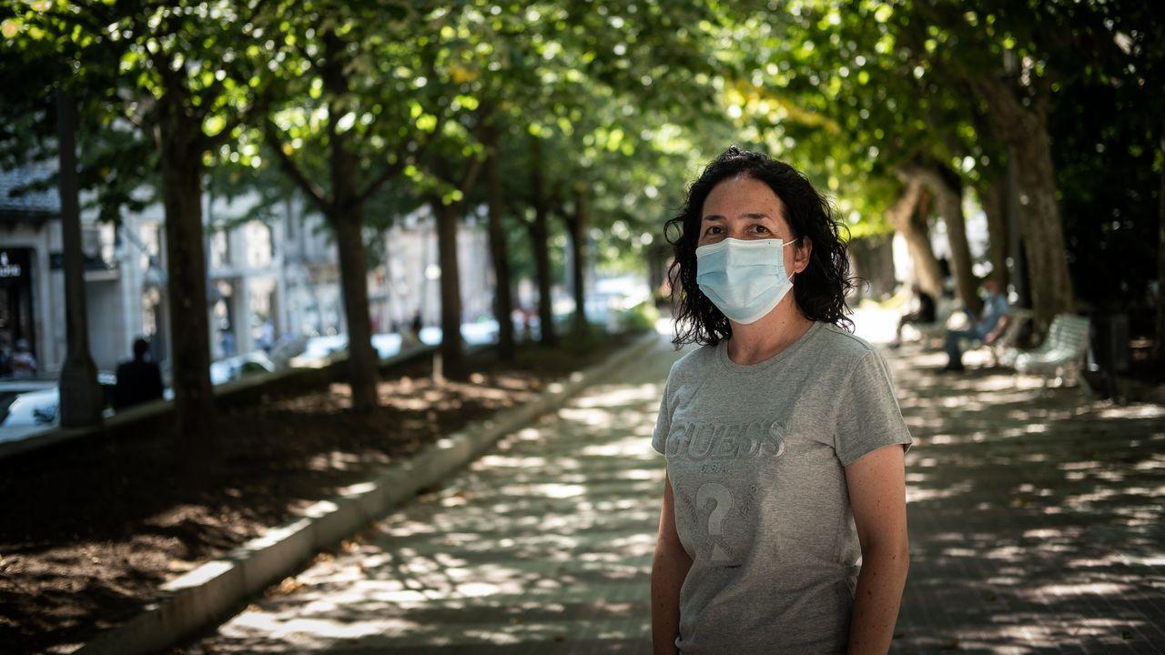 Asturias, Oviedo .María Isabel Blanco abrirá una botica en Narón