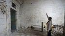 Así son las trazas de montea que e conservan en la Catedral de Lugo