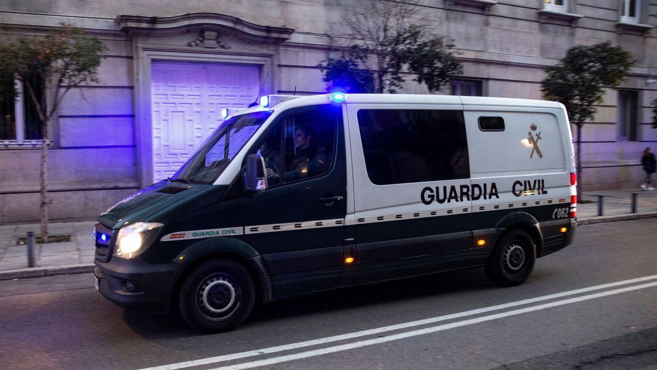   efe.Dos millones de personas se manifestaron en Madrid contra los atentados del 11M