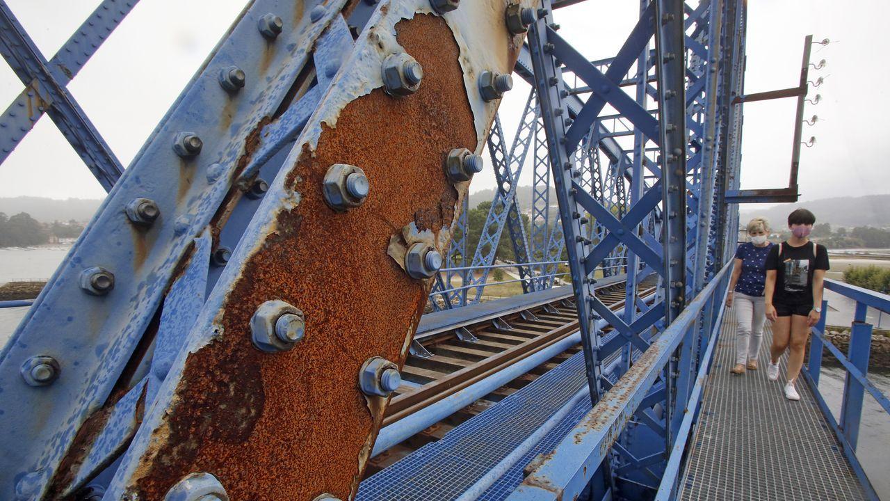 Otro aspecto de la corrosión
