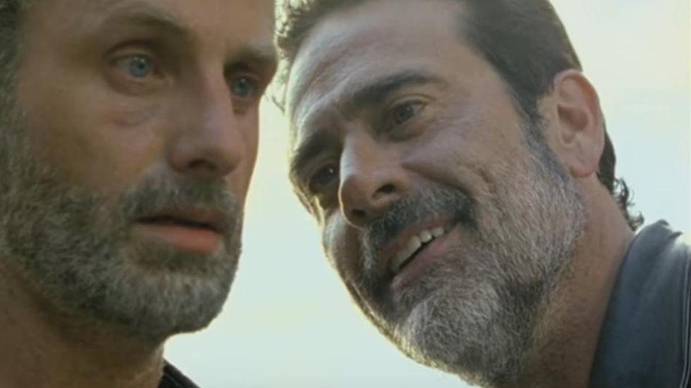 «The Walking Dead» 7x04: La promo de «Servicio»